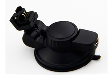 G50 And G55 Car dvr Holder Usb Interface 360 degree Suction Cup mount  Bracket For Car Camere