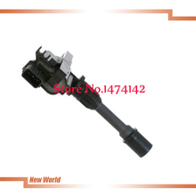 Set Ignition Coil Mazda 323 MX5 Premacy Laser Engine FP FS BP 4Cyl 1.8L/2.0L FP85-18-100C, FFY1-18-100 - ENWAYS Autoparts factory price store Store