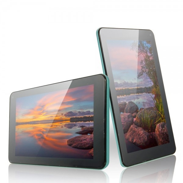 Nice Design 7 inch Android tablet Pc Dual Core Dual Camera support Google playmarket support HDMI