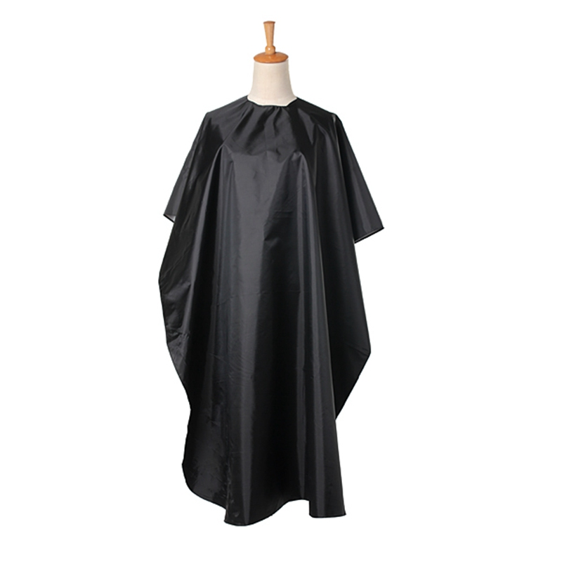 Barber Gown : Aliexpress.com : Buy New Useful Salon Barber Gown Cape Hairdressing ...