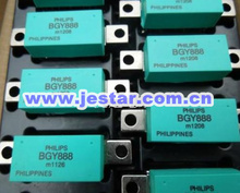 CATV amplifier module BGY888 40-860 MHZ 34 dB - Jestar Parts Online Mall store