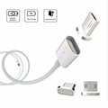 Sindvor Magnetic Usb Cable Micro Usb 1m Fast Charging Data Cable For Android Phone Samsung Galaxy