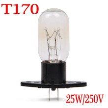 In stock Lamp Bulb FOR Samsung Microwave Oven  4713-001046 T170 25w 250V New(China (Mainland))
