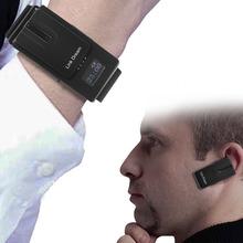 Ссылка мечта Smartwatch отдельная дизайн Bluetooth V3.0 гарнитура смарт спортивные часы браслет наушников для iPhone Samsung HTC