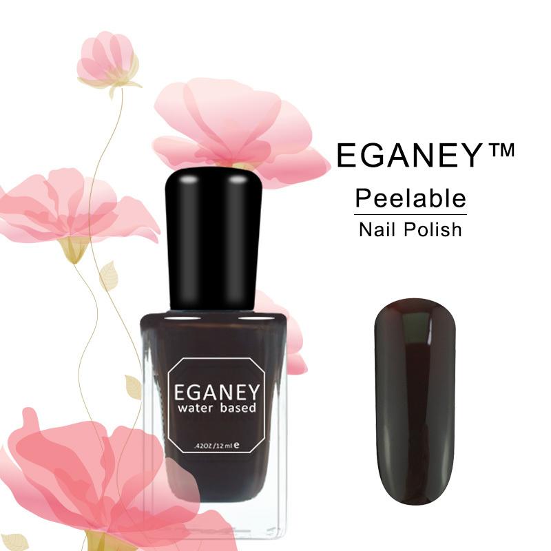 EGANEY-Paint-Water-Based-125pcs-lot-Peelable-Nail-Polish