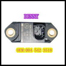 Car parts electric eye / reversing radar 004 542 3518 DHL shipping 5-6 days arrival