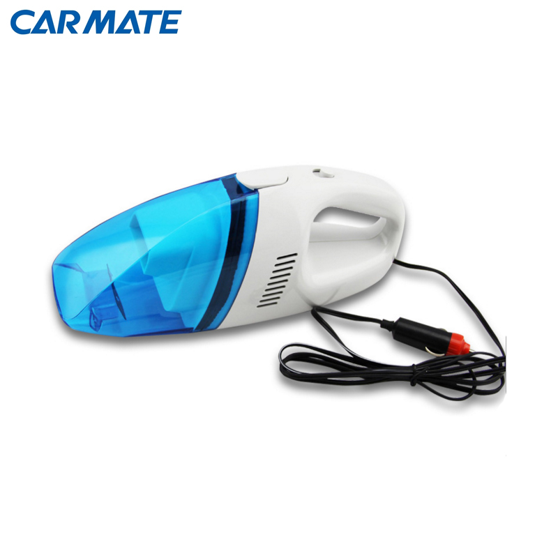 2016 NEW Car Vacuum Cleaner Cars 12 volt Portable Vacuum Cleaners Wet and Dry Dual-use Free shipping(HEPA Filter)(China (Mainland))