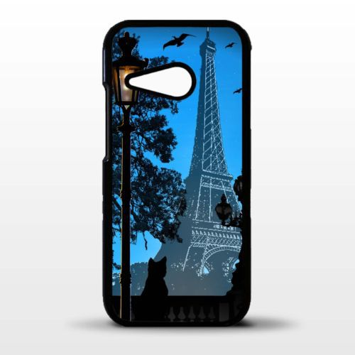 paris city pretty skyline vintage cell phone case cover for for iphone 4s 5 5s 5c 6 plus samsung. Black Bedroom Furniture Sets. Home Design Ideas