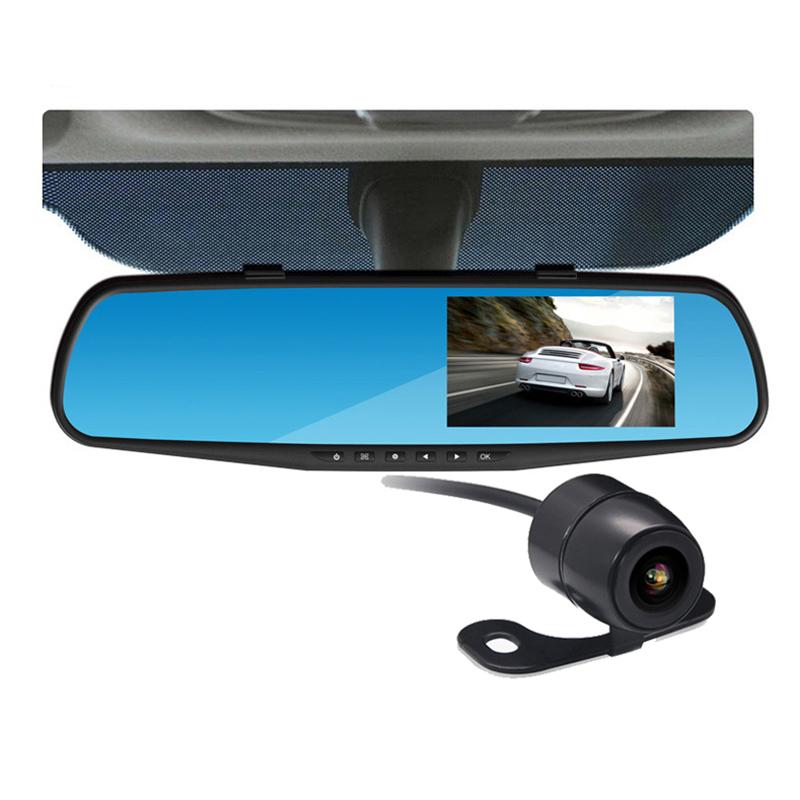 активность видеорегистратор зеркало заднего вида инструкция если хотите