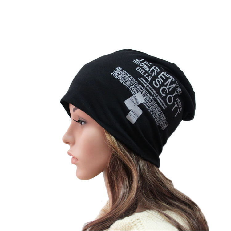 Fashion Letter Hats Gorros Bonnets Cocain & Caviar Winter Cap Women Men Skullies Beanie Female Hiphop Knitted Hat Toucas(China (Mainland))