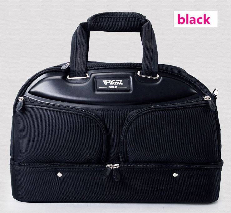 brand PGM Golf clothing bag Travel Storage Clothing Bag Travel Tote Bag Two separated space TOP