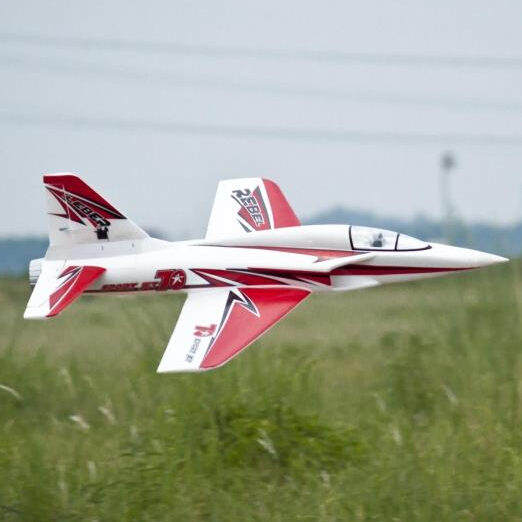70mm Sport RC Jet Airplane Freewing Rebel PNP(Hong Kong)