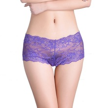 Underwear Women Lace Panties Sexy Lingerie Boy shorts Bragas Boyshorts Calcinha Intimates Underpants Secret Briefs XXXL XXL(China (Mainland))