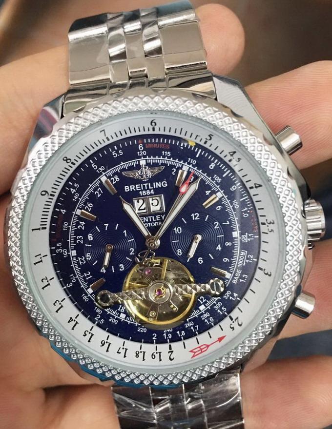 Часы Breitling Bentley Motors Цены на часы Breitling