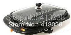 HEUM Maifanshi electric oven grill pans barbecue dish baked home 3-5 TW-211(China (Mainland))
