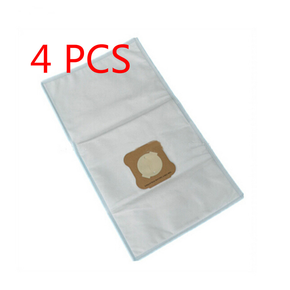 4 PCS Fit for Kirby G4 G5 G6 Dust Bags Generation Microfibre Vacuum Cleaner Hoover non-wowen dust bag hepa filter dust bag(China (Mainland))