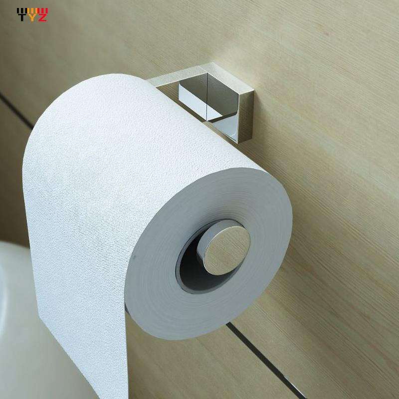 2015 Toilet Paper Holders Bathroom Accessories Salle