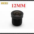 12MM CCTV Lens IR M12 Metal CCTV Lens for security cameras IP AHD TVI CVI camera