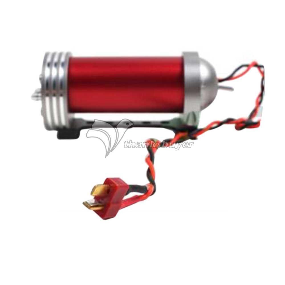 Здесь можно купить  CNC Aluminum Alloy Fuel Methanol Pump with Filter Pipe for RC Model  Бытовая электроника