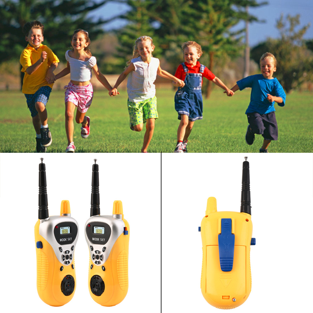 achetez en gros enfant t l phone talkie walkie jouet en. Black Bedroom Furniture Sets. Home Design Ideas