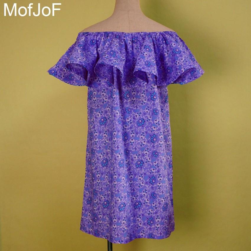 summmer  dress ruffle dress04