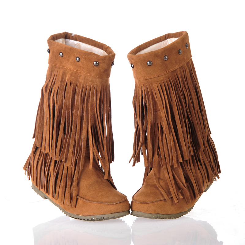 Cheap Fringe Boots For Women - Buy Cheap Fringe Boots For Women At ...