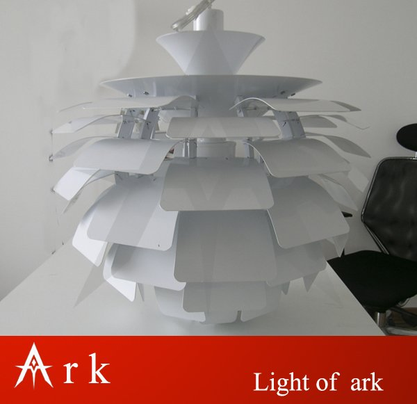 Free shipping Poul Henningsen  PH Artichoke pendant light  lamp  contemporary home decoration<br>