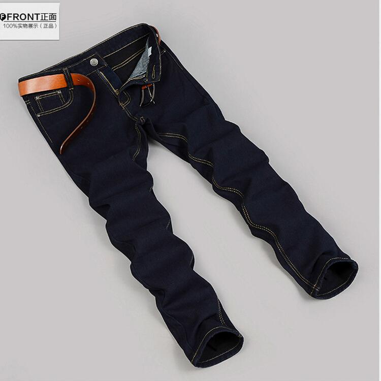 мужские джинсы olrik 2015 slim fit 28 36 ol 53003 Мужские джинсы 2015 Slim Fit : 28/38 YL1023