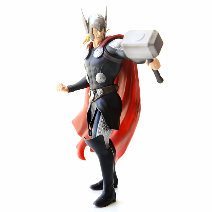 HOT! New The Avengers 2 Action Figures Toys Iron man Thor Figure super hero Marvel superhero Collections Kids Gift(China (Mainland))