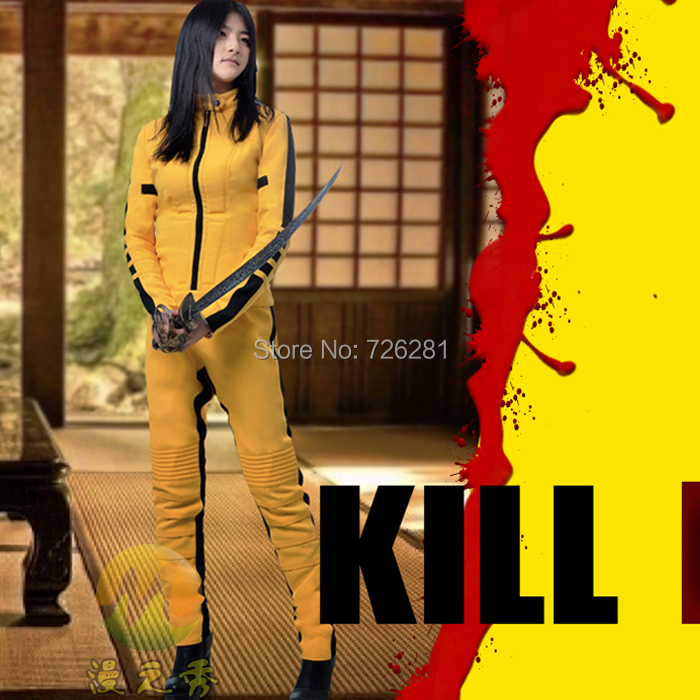 Kill Bill Wedding Dress Costume Cos Costume Kill Bill The