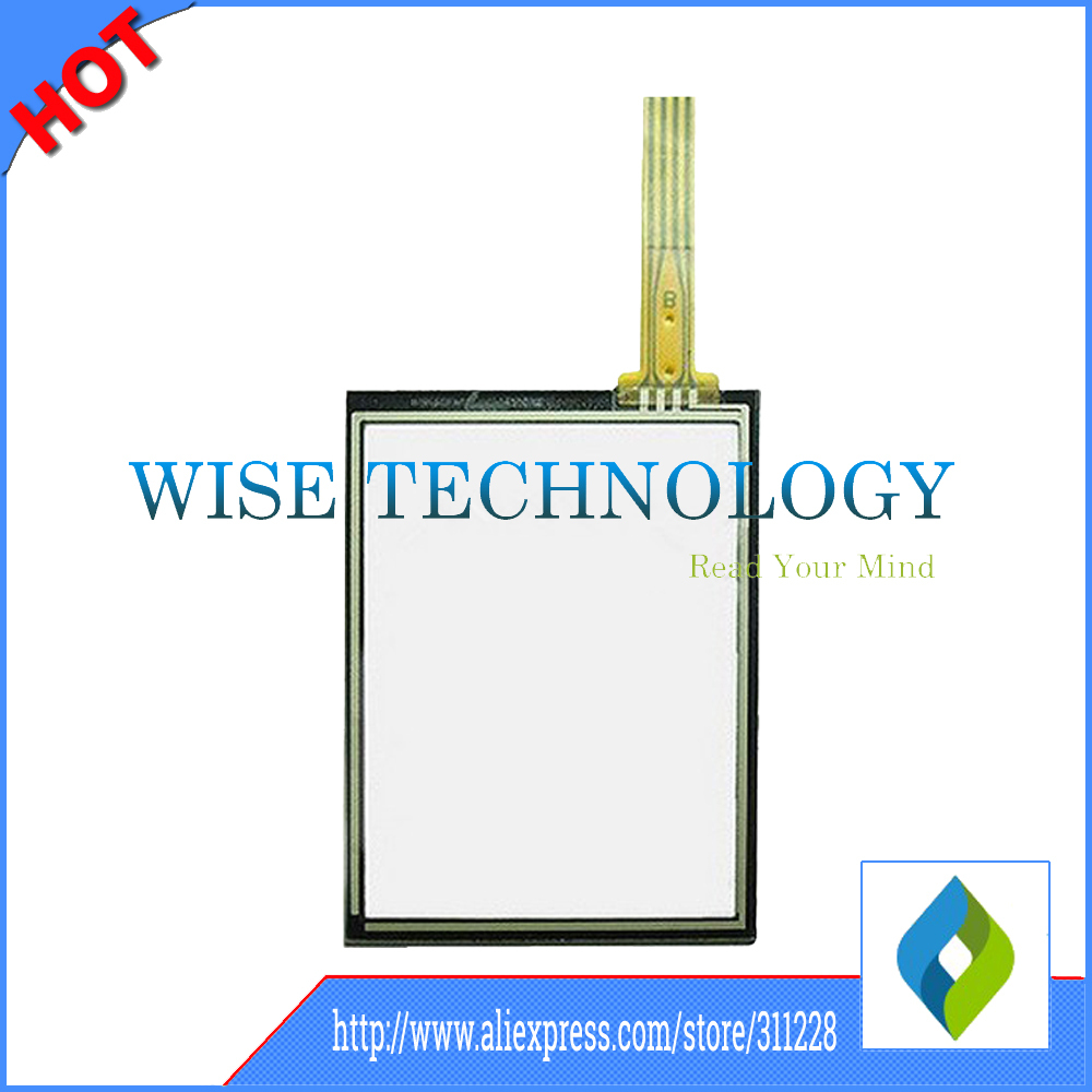 10pcs/lot Intermec CN1 touch panel touch screen digitizer glass for data collector ,data collector touch screen(China (Mainland))