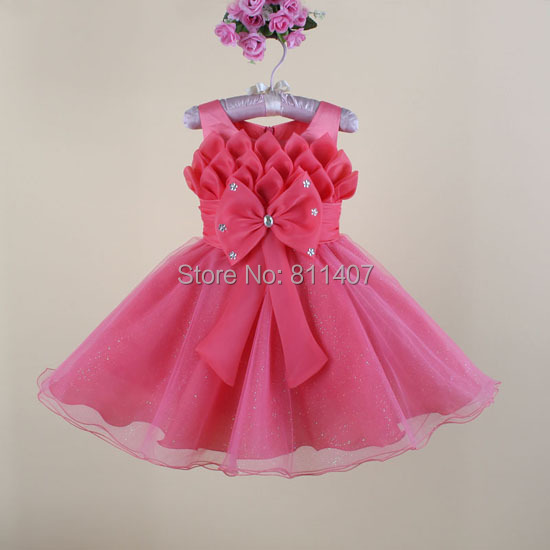 baby girl party dresses - Gowns and Dress Ideas
