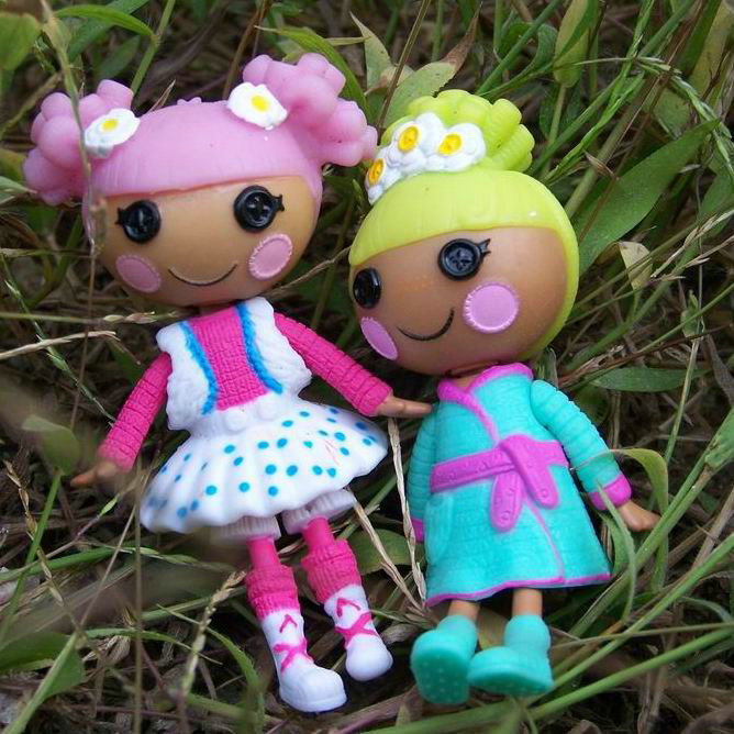 Doll White Picture More Detailed Picture About 2015 New Button Eyes Mini Lalaloopsy Dolls Kid