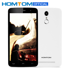 Buy Original HOMTOM HT17 Pro MTK6737 Quad Core Android 6.0 2GB RAM 16GB ROM Smartphone 3000mAh 5.5 Inch 1280x720 4G Unlock Cellphone for $79.99 in AliExpress store