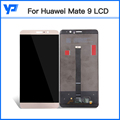 Original quality 100 NEW LCD display Touch screen digitizer For Huawei mate9 5 9inch Black White