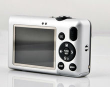 Mini Digital Camera Professional12MP With LCD 2.4 Inch 8X digital Zoom Rechargeable Battery photo camera