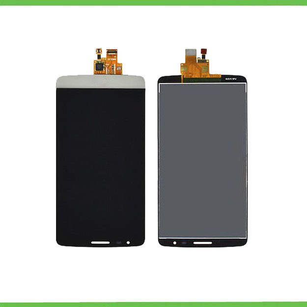 LCD display Touch Screen Digitizer for LG G3 Stylus D690 D690N with free shipping ( white or black)