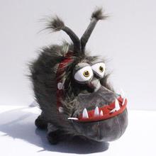 Despicable me 2 Kyle Plush toys Gray Gru's dog minions Free Shipping(China (Mainland))