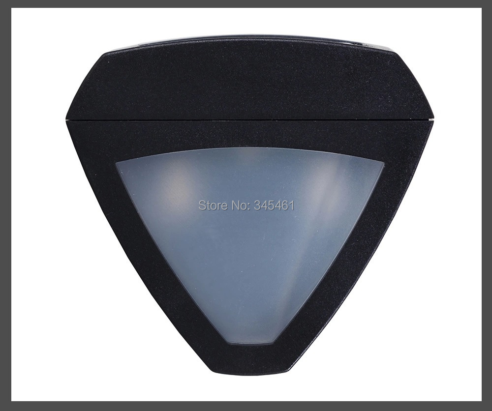 LED Solar Lamp Waterproof Rechargeable Solar Lamp For