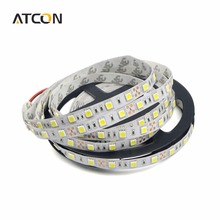 1Pack 5M RGB SMD 5050 Flexible LED Strip Light 300 LEDs Brighter Than 3528 LED String Tape lamp For Indoor Decoration lighting(China (Mainland))
