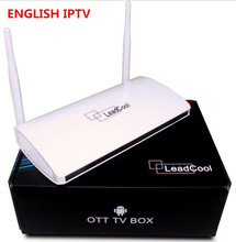 Android TV BOX C919 With Indian English IPTV APK Account 500+ Arabic French UK IT Deutsch Indian Pakistan USA HD TV Channels