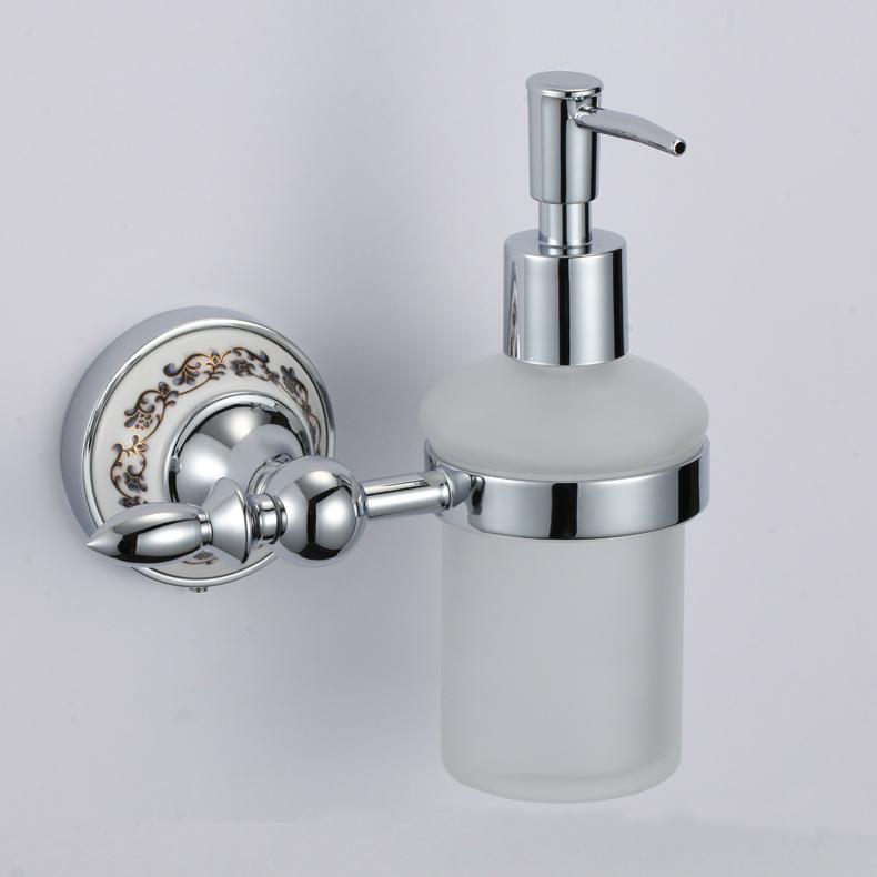 Achetez en gros vintage savon distributeur en ligne des for Porte savon liquide mural