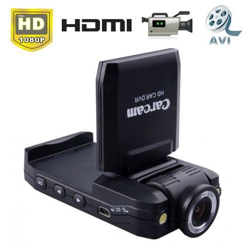 Автомобильный видеорегистратор Brand-new 1080P HD DVR 140 DVR 270