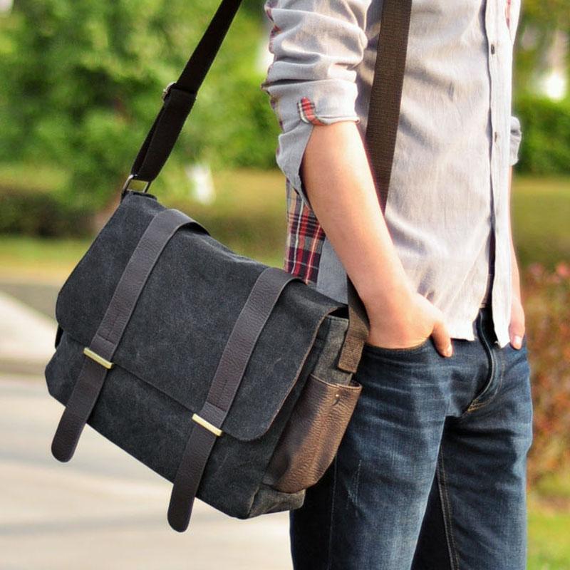 Модная сумка для студента