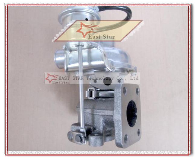 TURBO RHF3 CK40 VA410164 1G491-17011 1G491-17012 1G491-17010 Turbocharger For Kubota Tractor Excavator PC56-7 4D87 V2403-M-T-Z3B (2)