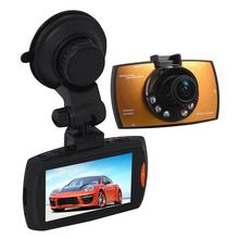 "New 2.7"" Car Dvr 170 Wide Angle Full HD 1080P Car Camera recorder G30 With Motion Detection Night Vision G-Sensor car dvrs(China (Mainland))"