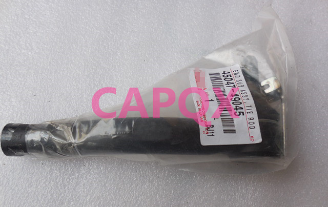 End sub-assy,tie rod,left OEM:45047-49045 for TOYOTA 2000-2008 COROLLA 2004-2007 WISH 2000 PRIUS(China (Mainland))