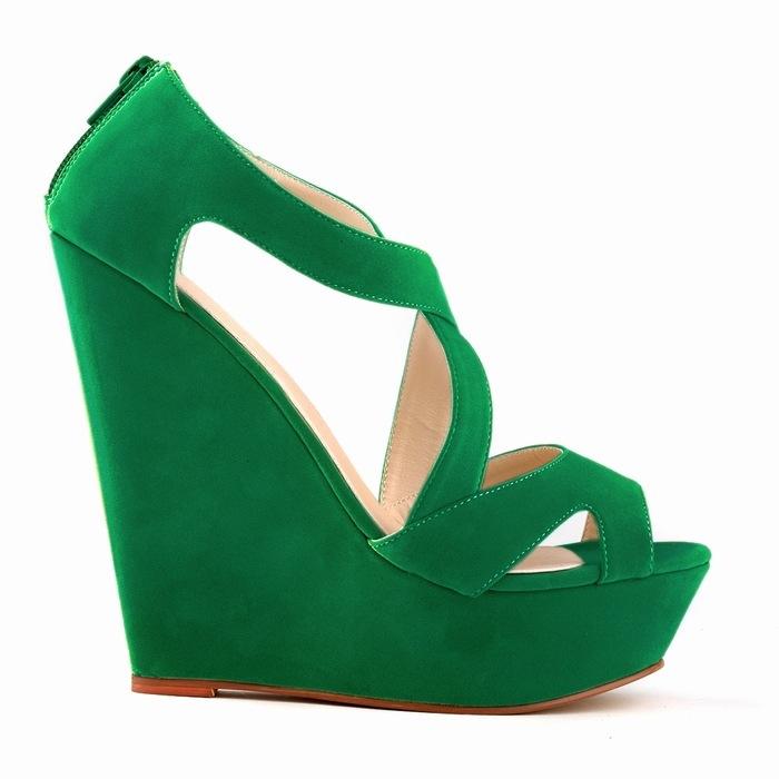 391-10VE-Green