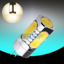 Buy 10pcs G4 7.5W Led High Power lights Warm White RV Marine Boat Home LED Home Light G4 Bulb Lamp 12V for $42.32 in AliExpress store