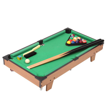 """27"""" Classic mini american pool table billiard tabletop pool table toy table game for kids-HG202D(China (Mainland))"""